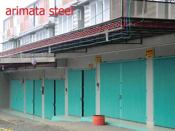 gambar untuk folding gate di Bekasi Selatan